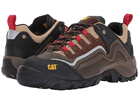 Caterpillar Pursuit 2.0 Steel Toe Brown Official Sale Online Store Cheap Online Buy Cheap From UK MDgULin