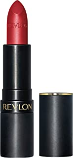 Revlon Super Lustrous The Luscious Mattes Lipstick, in Red, 026 Getting Serious, 0.74 oz