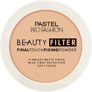 Pastel Profashion Beauty Filter Final Touch Fixing Powder 01