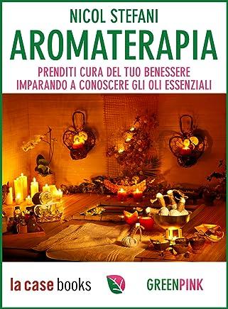 Aromaterapia (GREENPINK Vol. 1)