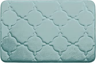 Dorothy Premium Extra Thick Memory Foam Bath Mat with BounceComfort Technology, 20