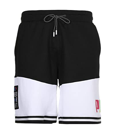 PUMA Tailored For Sport Basketball Shorts (PUMA Black) Men