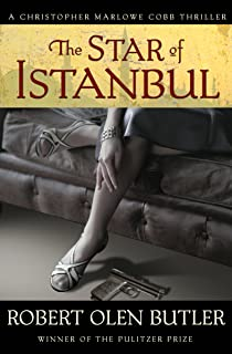 The Star of Istanbul (Christopher Marlowe Cobb Thriller Book 2)