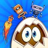 Eggplication Math Game