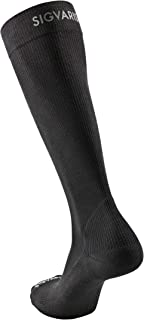 Sigvaris, Recovery - Calcetines de Running Unisex para Adulto