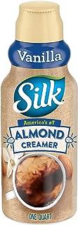 Best silk almond creamer price Reviews