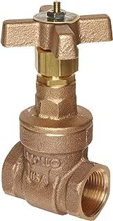 bronze gate valve class 125