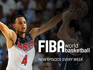 FIBA World Basketball-S0.0