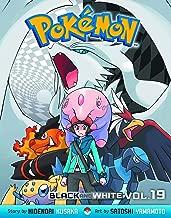 Pokémon Black and White, Vol. 19 (19) (Pokemon)