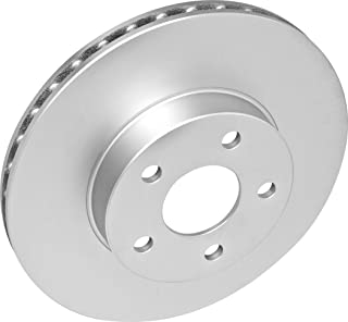 Bosch 16010223 QuietCast Premium Disc Brake Rotor For 2004-2008 Chrysler Pacifica; Front
