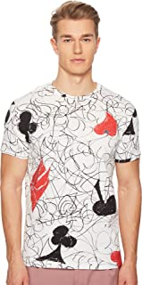 Vivienne Westwood Mens House of Cards T-Shirt
