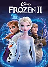 Frozen 2: The Official Movie Special