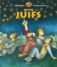 Contes juifs (Contes de partout et d'ailleurs) (French Edition)