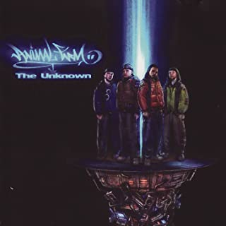 The Unknown [Explicit]