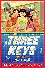 Three Keys (A Front Desk Novel) PDF