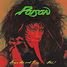 Best poison open up and say ahh vinyl Reviews