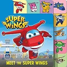 Super Wings: Meet the Super Wings