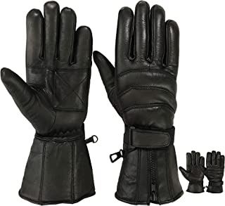 Best insulated leather riding gloves Reviews
