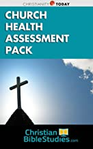 Church Health Assessment Pack (Christianity Today Essentials)