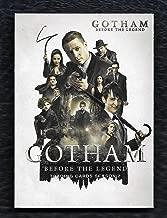 gotham trading cards season 2