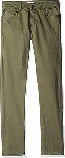 Quiksilver Boys' Distorsion Colors Youth Demin Jean Pants
