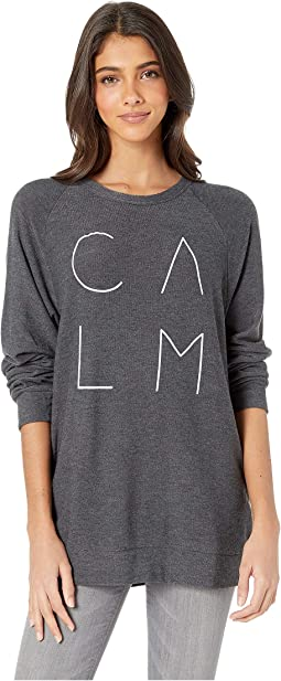 "Dave ""Calm"" Sweater"