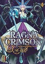 Ragna Crimson, Tome 4 :