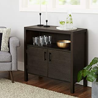 HomeGoodsandMore 2-Door Accent Cabinet Sideboard Credenza Display Storage Shelf Rich Espresso 4.4 Average Based on 7 Product ratings 5 3 4 4 3 0 2 0 1 0 Would Recommend Good Value See All 6
