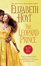 The Leopard Prince (Premium Journals Book 2)
