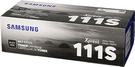 Samsung MLT-D111S/ELS - M2020/2022/2070 Toner/Drum 1K Cartridge - Black