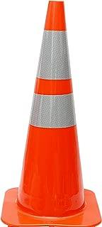 (6 Cones) CJ Safety 28