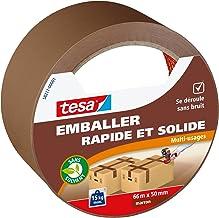 Tesa 58211-00001-00 sneller en solider verpakken multi - 66 m x 50 mm