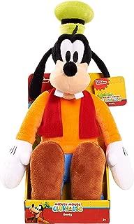 Disney Classic Goofy Medium Plush