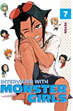 Interviews with Monster Girls 7