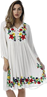 mexican dress for ladies