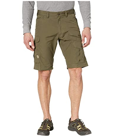 Fjallraven Barents Pro Shorts (Laurel Green) Men