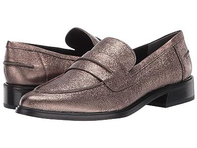 Franco Sarto Irena by SARTO (Pewter Leather) Women