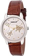 Redux Analog Brown Dial Women's Watch -RWS0103S