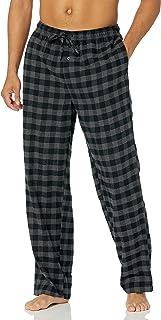 Amazon Essentials Men's Flannel Pyjama Bottom
