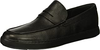 FitFlop Men's Boston Leather Loafers