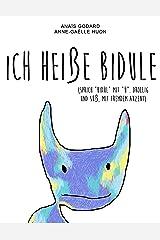 Ich heiße Bidule (German Edition) Format Kindle