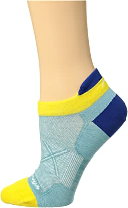 Darn Tough Vermont Vertex No Show Tab Ultra Light Socks