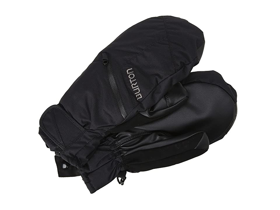 Burton GORE-TEX(r) Under Mitt (True Black) Snowboard Gloves