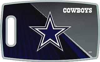 sportsvault NFL Unisex Sports Vault NFL Large Cutting Board
