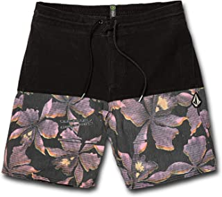 "Volcom Men's Floral Vibes 18"" Boardshorts"