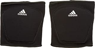 adidas Unisex 5-Inch Volleyball Performance Knee Pads One Pair Per Pack