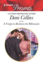 A Virgin to Redeem the Billionaire: An Emotional and Sensual Romance (Harlequin Presents Book 3701) (English Edition)