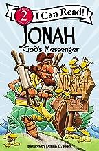 Jonah, God's Messenger: Biblical Values (I Can Read! / Dennis Jones Series)
