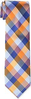 Men's Buffalo Tartan Tie