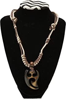 Best fossil lucky charm necklace Reviews